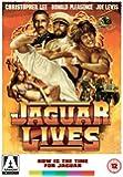 Jaguar Lives! [DVD] [1979]