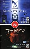 Software : Deus Ex & The Metal Age - 2 Game Pack
