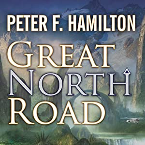 Great North Road Audiobook