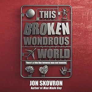 This Broken Wondrous World Audiobook