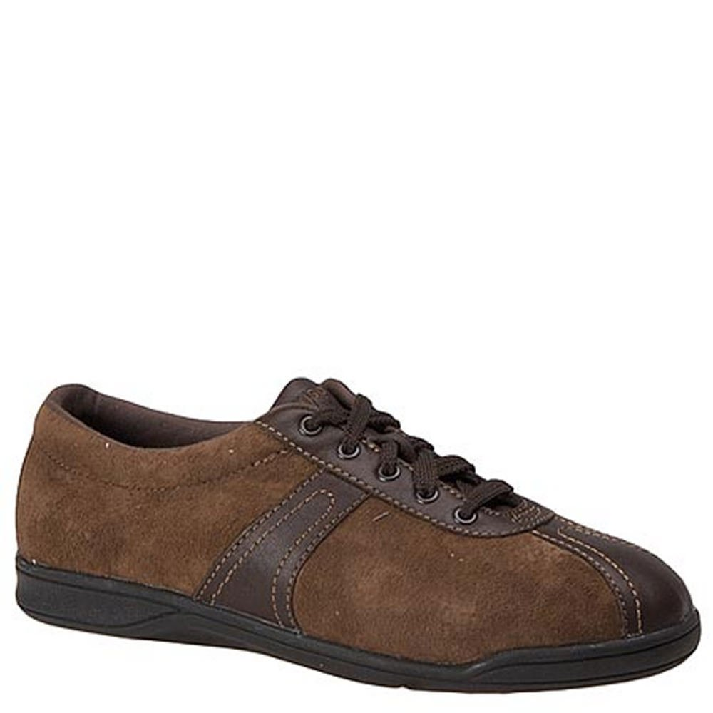 Easy Spirit ON CUE Women's Oxford B000M3O7K4 5 B(M) US|Brown