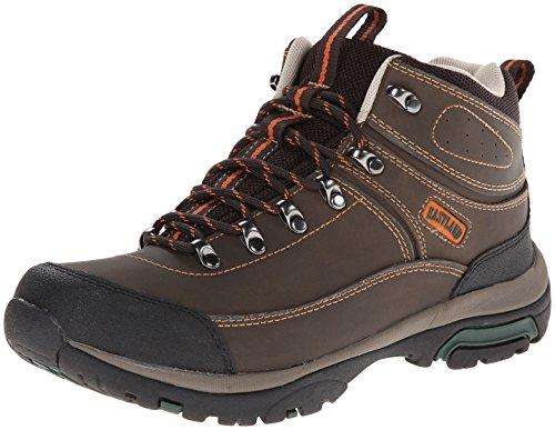 Eastland Men's Rainier Boot, Brown, 10 D - Eastlands Shops