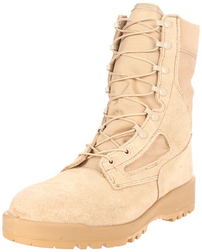 Wellco Men's 80060 Hot Weather Combat Boot - stylishcombatboots.com