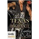 Brotherhood Protectors: Texas Ranger Rescue (Kindle Worlds Novella)