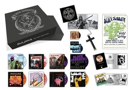 black sabbath ten year war amazon com music