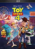 DVD : TOY STORY 4