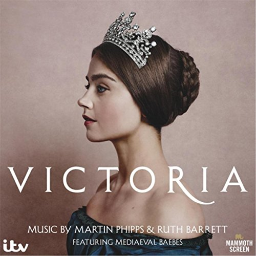 Victoria (Original Soundtrack)