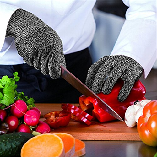 TraveT Resistant Gloves Cooking Protection