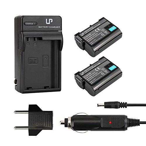 nikon d7000 battery pack - 4