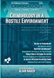 Criminology in a Hostile Environment, Alain Bauer, 1935907387