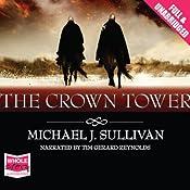 The Crown Tower | Michael J. Sullivan