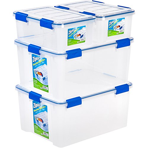 Compare Price To Zip Lock Plastic Container Tragerlaw Biz