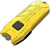 Best Outdoor Sport Tube Cutters - Nitecore NCTUBEL LEDD Tube Light Lemon Flashlight Review