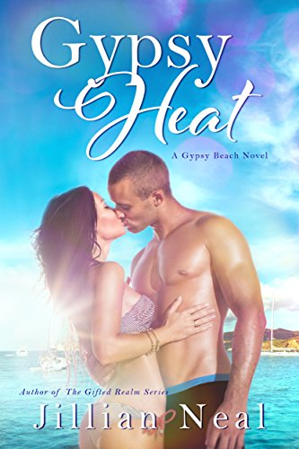 Gypsy Heat Beach Novel ebook product image