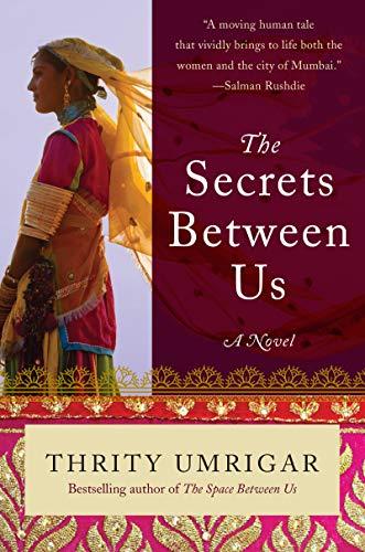 The Secrets Between Us: A Novel