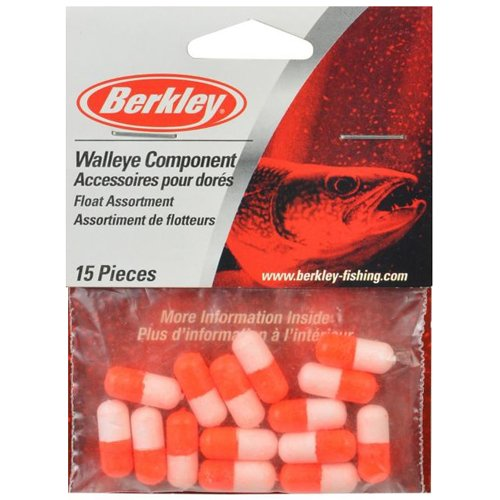 Berkley Walleye Spinner Rig Floats