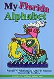 img - for My Florida Alphabet book / textbook / text book