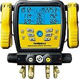 Fieldpiece SM480V SMAN Digital Manifold Wireless