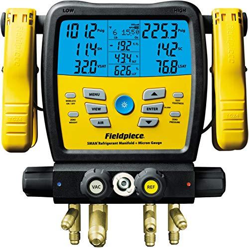 Fieldpiece Sm480V Sman Digital