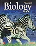 img - for Glencoe Biology (Glencoe Science) by Alton Biggs (2011-12-08) book / textbook / text book