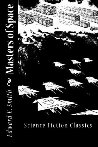 Download Masters of Space PDF