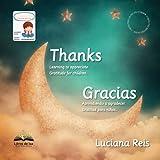 Thanks | Gracias, Luciana Reis, 8494117696