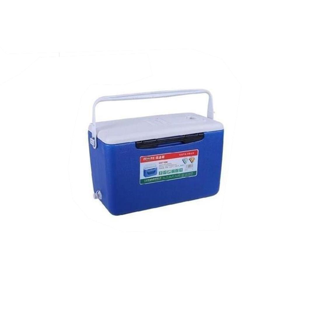 26L Cool Box für Auto, Speicherung outdoor.Blau
