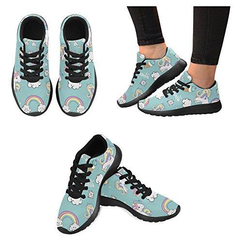 Scarpa Da Jogging Leggera Da Donna Running Running Leggera Easy Go Easy Running Casual Running Multi 13