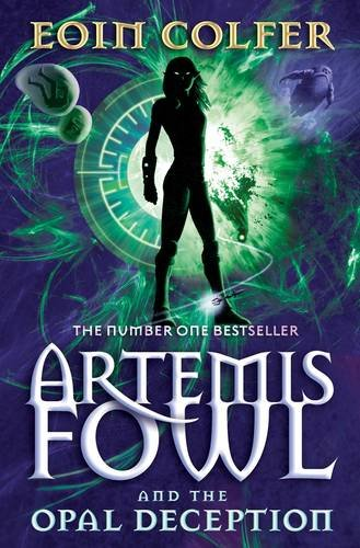 Artemis Fowl: The Opal Deception PDF