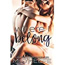 Where I Belong (The Debt Book 2)