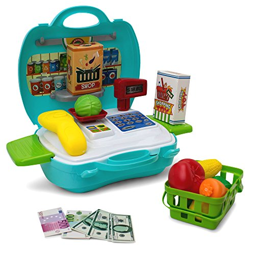 cheap cash register - 5