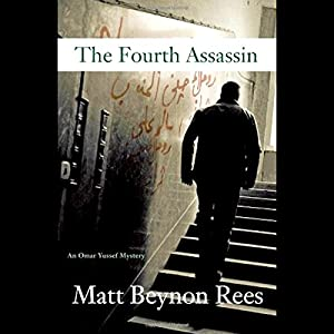 The Fourth Assassin Audiobook