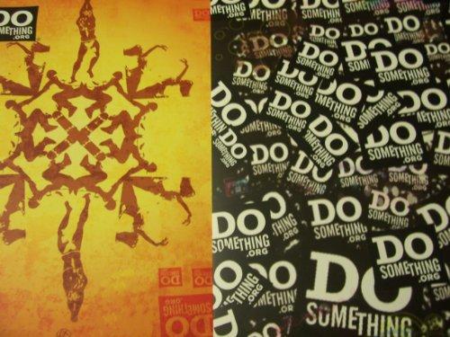 (Staples Two Pocket Paper Folder ~ Set of 2 Do Something Folders (Arts, Education))