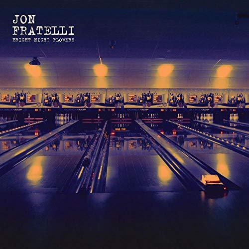 Album Art for Bright Night Flowers by Jon Fratelli