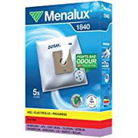Electrolux Menalux 1840 5'li Paket Toz Torbası