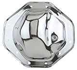 Trans-Dapt 4817 Chrome Differential Cover