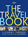 Travel Book, The: A Journey Through Every Country in the World (Lonely Planet)
