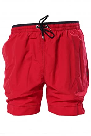 a46179bb07 Mens 1 Pair Jockey Long Swim Shorts In 3 Colours: Amazon.co.uk: Clothing