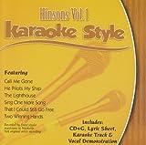 Daywind Karaoke Style: Hinsons, Vol. 1