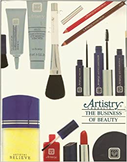 Artistry Products The Business Of Beauty A Distributor Workbook