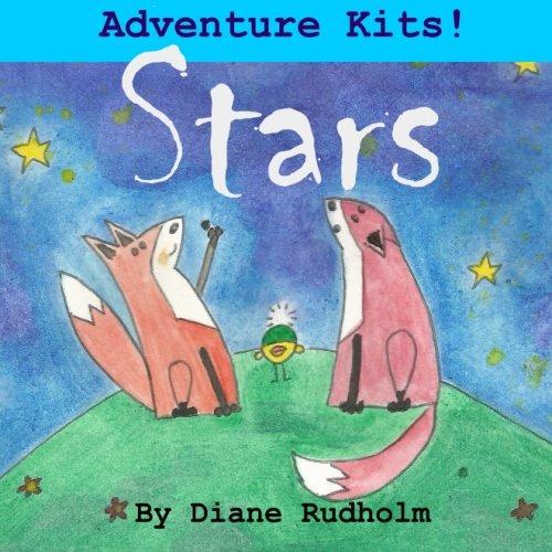 - Stars (Adventure Kits!)