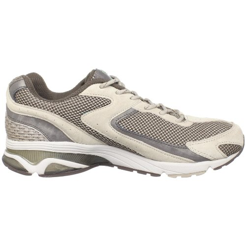 Ryka Radiant de la mujer zapatos Dark Brown/Taupe/Light Green