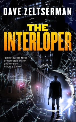 The Interloper: A Gripping Crime Thriller