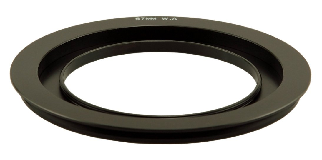 Century 67mm Lee Wide Angle Adapter Ring
