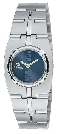 Breil Griffe reloj mujer acero azul 2519280746