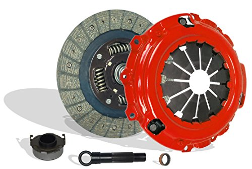 Duty Clutch Kit Honda Heavy Civic - Clutch Kit Works With Honda Civic Dx Gx Lx Ex Hf Natural Gas Touring Ex-L Dx-G Sport Lxs 2006-2014 1.8L l4 GAS SOHC Naturally Aspirated (Stage 1)