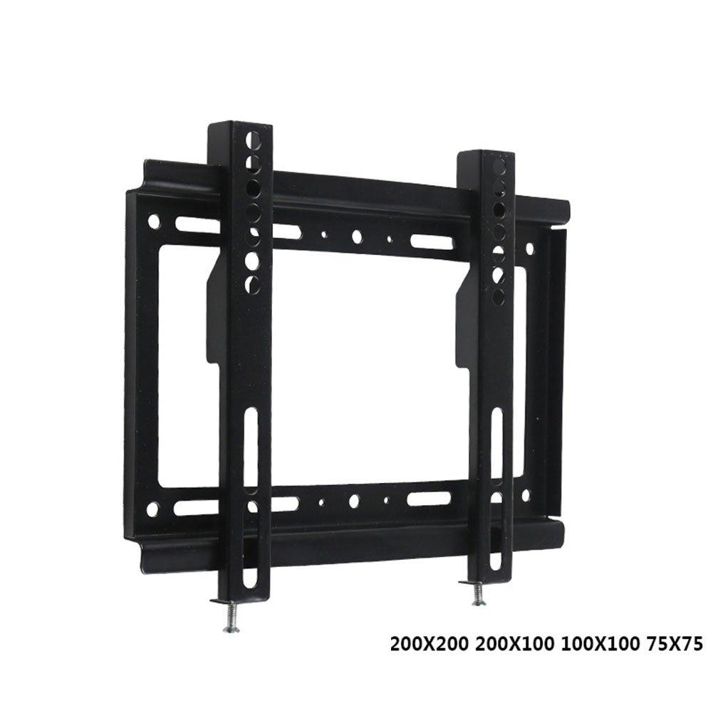 Ocamo Wall Mount TV Holder Universal Bracket Rack for LCD TV 14-32inch