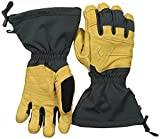 Black Diamond Crew Gloves Black XXL & Cooling Towel Bundle