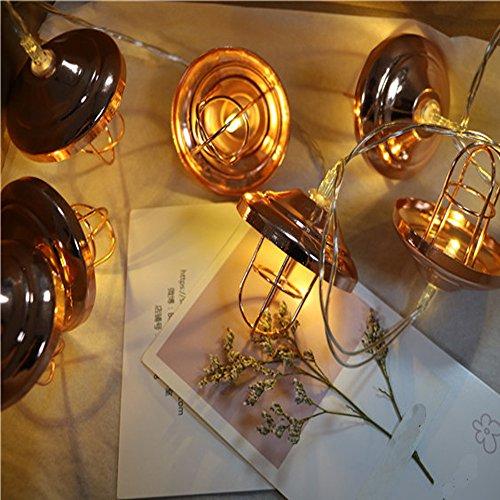 C4 Led Christmas Light Bulbs in US - 7