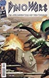Dino Wars the Jurassic War of the Worlds #4